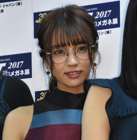 『第30回 日本 メガネ ベストドレッサー賞』の特別賞を受賞した