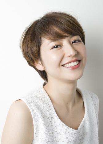 映画『マスカレード・ホテル』で木村拓哉と初共演する長澤まさみ