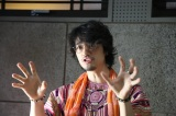 斎藤工、憧れの浅野忠信と初共演