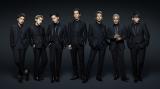 年間最多ドーム公演数記録を樹立した三代目 J Soul Brothers from EXILE TRIBE