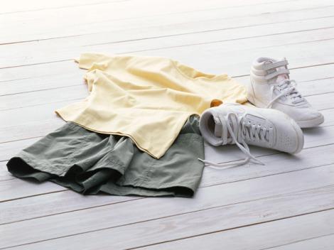 あなたは運動して気持ちの良い汗をかいていますか?