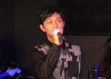 工藤阿須加が『にじいろジーン』で歌声を初披露=10月14日放送『にじいろジーン』より (C)カンテレ
