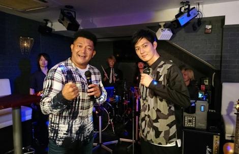 10月14日放送『にじいろジーン』より (C)カンテレ