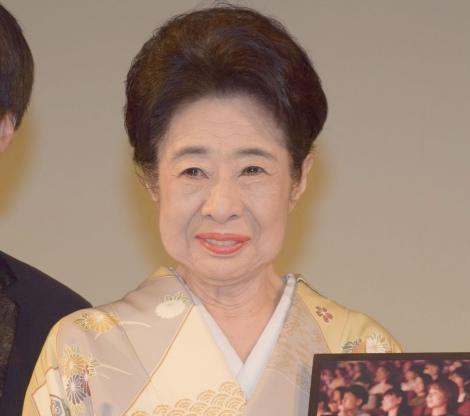 京都国際映画祭】中村玉緒、勝新さんと裕次郎さんを思い出し感涙 ...