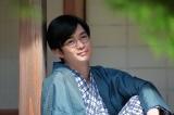 連続テレビ小説『わろてんか』(第3回より)ヒロイン・てんの兄、藤岡新一を演じる千葉雄大(C)NHK