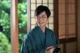 連続テレビ小説『わろてんか』(第1回より)ヒロイン・てんの兄、藤岡新一を演じる千葉雄大(C)NHK
