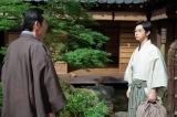 連続テレビ小説『わろてんか』(第8回より)ヒロイン・てんの兄、藤岡新一を演じる千葉雄大(C)NHK