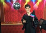 ハリー・ポッター役の小野賢章が10月14日放送の日本テレビ系『ズームイン!!サタデー』に出演 (C)日本テレビ