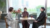 『ボクらの時代』に出演する(左から)広末涼子、新垣結衣、永野芽郁(C)フジテレビ