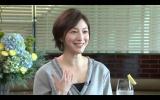 『ボクらの時代』に出演する広末涼子(C)フジテレビ