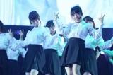 『AKB48グループ感謝祭〜ランクインコンサート〜』17〜80位にランクインしたメンバーが出演した第1部の模様(C)AKS