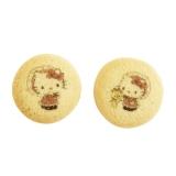 ハローキティのクッキー