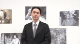 日本テレビ系単発深夜番組『ロバート秋山のウソ枠』でストーリーテラーを務める菅田将暉 (C)日本テレビ