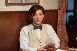 連続テレビ小説『わろてんか』伊能栞(高橋一生)(C)NHK