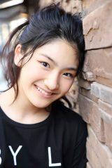 『おはスタ』新メンバー・月曜担当の岡田愛(さくら学院)