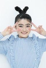 『おはスタ』新メンバー・水曜担当の井上咲楽