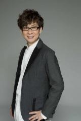 『おはスタ』新オープニングテーマ曲を歌う山寺宏一