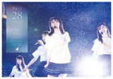 乃木坂46『4th YEAR BIRTHDAY LIVE 2016.8.28−30 JINGU STADIUM』(Blu-ray「Day1」)