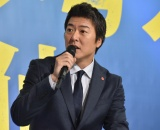 ドラマ『重要参考人探偵』制作発表会見に登壇した豊原功補 (C)ORICON NewS inc.