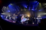 12月27日にニューアルバムを発売するSILENT SIREN Photo by Rui Hashimoto(SOUND SHOOTER)
