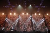 大阪城ホール2days公演を開催したBABYMETAL Photo by Tsukasa Miyoshi(Showcase)