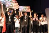 「2017 サマナーズウォー ワールドアリーナチャンピオンシップ 日本本戦Supported by RAGE」で激戦を制して優勝したUT-playさん
