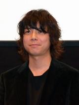 『京都国際映画祭』で映画『デメキン』(12月2日公開)の舞台あいさつに登壇したカナタタケヒロ(LEGO BIG MORL) (C)ORICON NewS inc.
