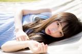 桜井日奈子 2nd写真集『桜井日奈子!』より(C)東京ニュース通信社