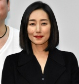 連ドラ『ブラックリベンジ』で悪女を演じている木村多江 (C)ORICON NewS inc.