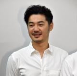 読売テレビ・日本テレビ系ドラマ『ブラックリベンジ』に出演する平山浩行 (C)ORICON NewS inc.