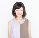 アルバム『ココロノオト』を発表した有安杏果(写真:鈴木かずなり) (C)oricon ME inc.