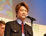 元SMAP3人のサイト映画制作を発表 (17年10月16日)