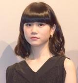 映画『緑色音楽』の特別上映会に出席した栗林藍希 (C)ORICON NewS inc.