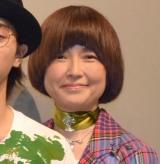 映画『緑色音楽』の特別上映会に出席した中村佳代監督 (C)ORICON NewS inc.