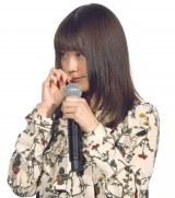 監督からの手紙に号泣した有村架純 (C)ORICON NewS inc.