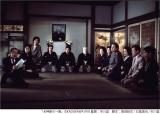 『犬神家の一族』(C)KADOKAWA1976 監督:市川崑 脚本:長田紀生/日高真也/市川崑