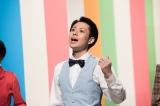 帯ドラマ劇場『トットちゃん!』第45話(12月1日放送)に坂本九役で林部智史が出演(C)テレビ朝日