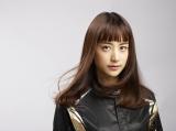 愛知発地域ドラマ『真夜中のスーパーカー』(2018年3月28日放送)に主演する山本美月(C)NHK