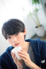 『steady.』11月号(宝島社)に登場した古川雄輝