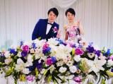 かまいたち濱家隆一が挙式を報告 (17年10月16日)