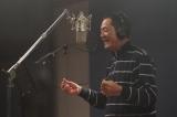 ノリノリで新球団歌のレコーディングに臨んだ横浜DeNAベイスターズの中畑清監督