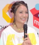 『第2回 CHANGE LIFE OF THE YEAR 2017』ティーン部門を受賞した岡田結実 (C)ORICON NewS inc.