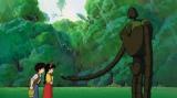 日本テレビ系『金曜ロードSHOW!』で9月29日に放送されるアニメ映画『天空の城ラピュタ』 (C)1986 Studio Ghibli