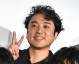 映画『斉木楠雄のΨ難(サイなん)』完成披露試写会に出席したムロツヨシ (C)ORICON NewS inc.