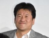 映画『斉木楠雄のΨ難(サイなん)』完成披露試写会に出席した佐藤二朗 (C)ORICON NewS inc.