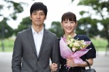 日本テレビ系ドラマ『奥様は、取り扱い注意』劇中カット (C)日本テレビ