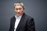 「ヤクザ映画ではいまのところ一番よくできてるんじゃないかな」と最新作『アウトレイジ 最終章』について語った北野武監督 撮影/RYUGO SAITO (C)oricon ME inc.