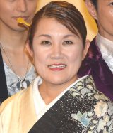 山田邦子 (C)ORICON NewS inc.