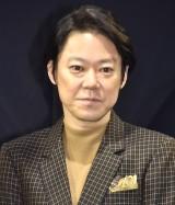 映画『彼女がその名を知らない鳥たち』トークイベントに出席した阿部サダヲ (C)ORICON NewS inc.