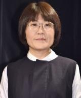 映画『彼女がその名を知らない鳥たち』トークイベントに出席した光浦靖子 (C)ORICON NewS inc.